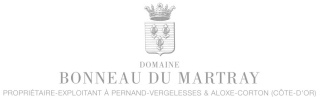 LOGO Domaine Bonneau du Martray